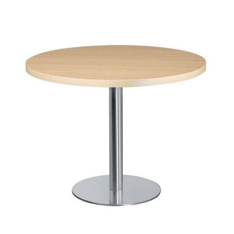 table ronde shiny plateau diam 232 tre 100 cm tables