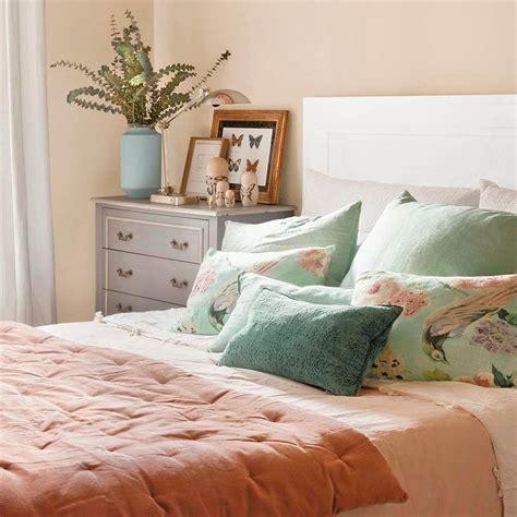 dormitorio  cinco estilos diferentes cual te gusta