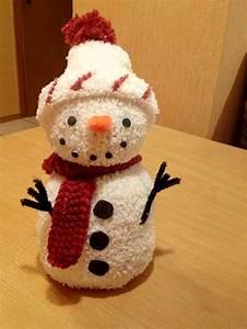 Schneemann Aus Socken Mit Reis : socken schnee mann sock snow man papermakesfuns webseite ~ A.2002-acura-tl-radio.info Haus und Dekorationen