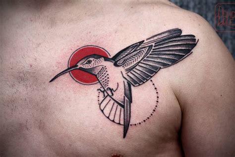 Hummingbird Tattoo Men noticeable hummingbird tattoos amazing tattoo ideas 635 x 425 · jpeg