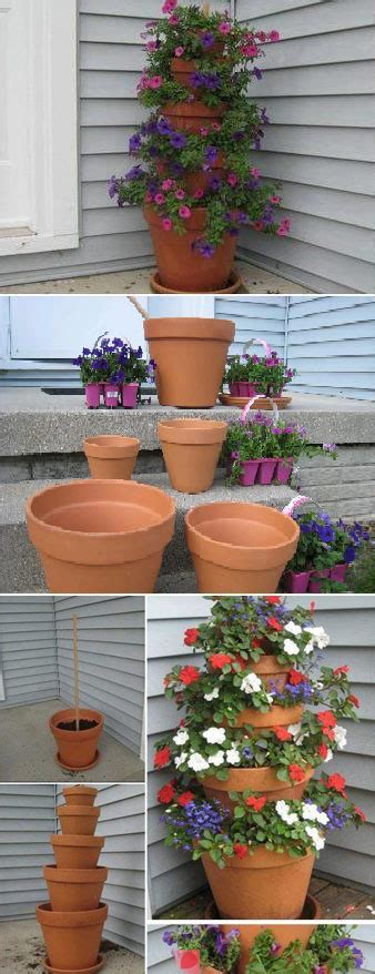 garden tower diy diy garden tower pictures photos and images for