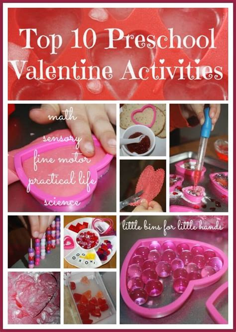 valentines early learning math ideas for 915 | top 10 lists valentines 727x1024
