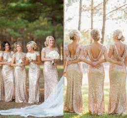 bridesmaid dresses gold gold sequin bridesmaid dress sleeve floor length gold colored bridesmaid dresses prom