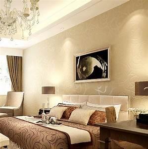 Neutral bedroom decor design interior design ideas for Bedroom decoration design wall color