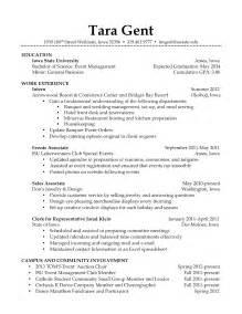 sle resume for barista restaurant manager cover letter sle restaurant assistant manager resume templates banquet