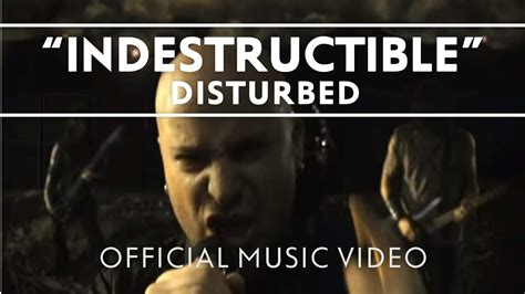 Indestructible [official Music Video]