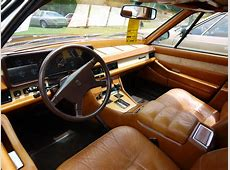1981 Maserati Kyalami Information and photos MOMENTcar