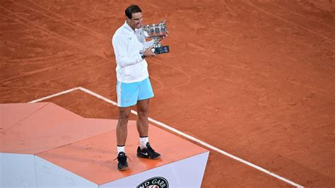 Nadal beats Djokovic in straight sets to claim 2020 French ...