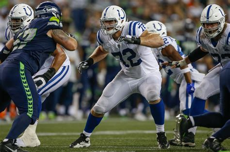 vikings  learn   colts offensive