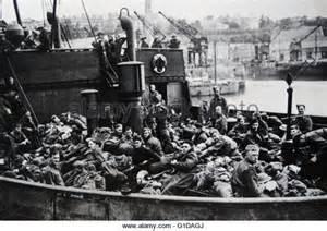 World War 2 Dunkirk France