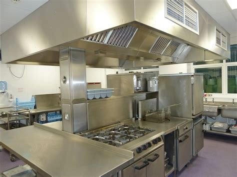 Commercial Kitchen Design  Commercial Kitchen Services