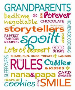 Grand Parents Quotes & Sayings Images : Page 2