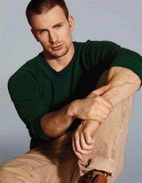 Chris Evans interview about Puncture | Actrices ...