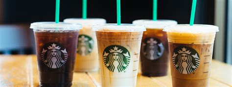 Liqueurs are alcoholic beverages that are bottled with added sugar and have added flavors that are usually derived from fruits, herbs, or nuts. Top 5 Cold Coffee Picks From Starbucks Baristas