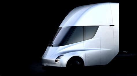 pepsico   tesla electric trucks  cut emission