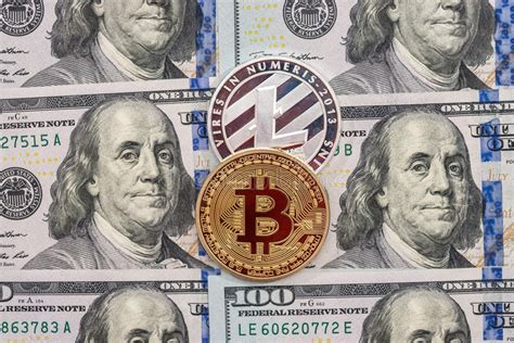Bitcoin and facebook's libra both represent stages in the evolution of currency but in starkly different ways. Bitcoin Vs Dollar. Money Concept. Stock Image - Image of internet, cash: 97242075