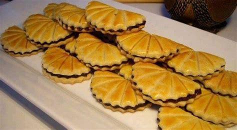 recette de cuisine marocaine choumicha sablés aux dattes facile choumicha cuisine marocaine