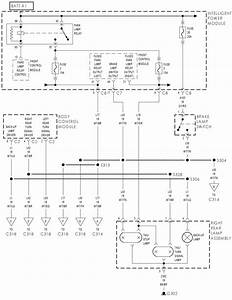 2000 Plymouth Voyager Wiring Diagram