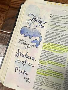 bible art journaling illustrated faith hand lettering With hand lettering bible journaling