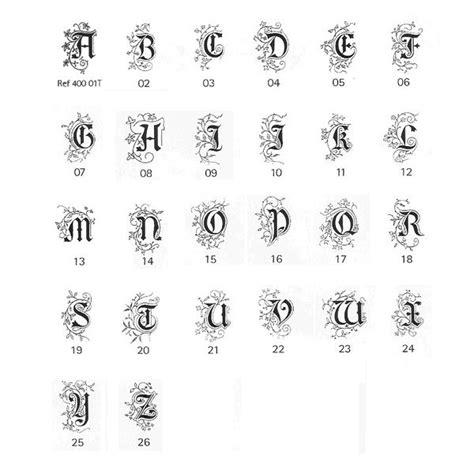 Illuminated Alphabet Templates by Illuminated Letters Alphabet Template New Illuminated