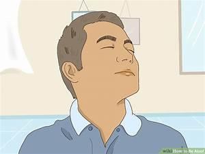 3 Ways to Be Aloof - wikiHow