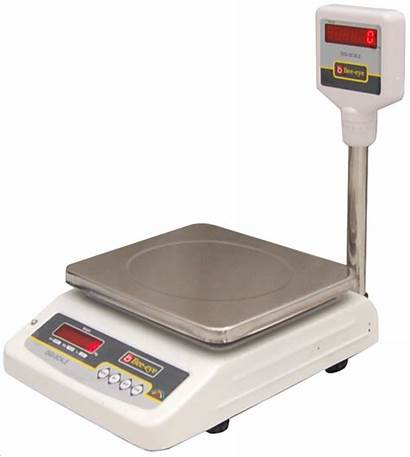 Electronic Scale Weighing Scales Tabletop Table Eye