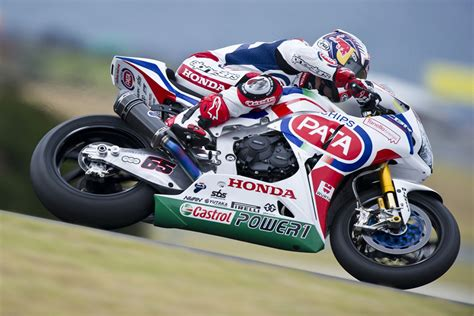 Team Pata Honda Superbike Racing