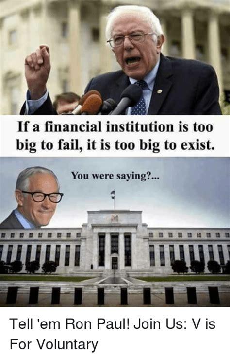 Ron Paul Meme - 25 best memes about institution institution memes
