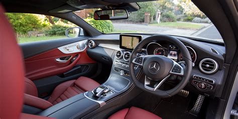 mercedes benz cd coupe review  caradvice