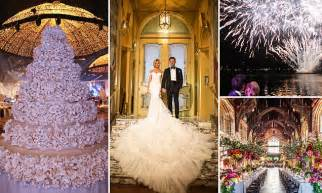 Inside The World's Most Extravagant Weddings With Million. Volcanic Rock Wedding Rings. Pink Diamond Engagement Rings. Sagittarius Birthstone Wedding Rings. Diamond All Around Band Engagement Rings. Marquise Rings. Ace Family Wedding Rings. Zuni Wedding Rings. S Name Rings