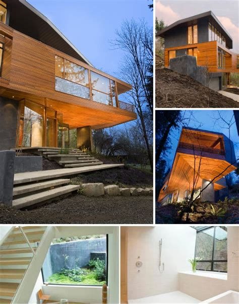 cullens house from twilight almost famous 13 houses from major hollywood films urbanist