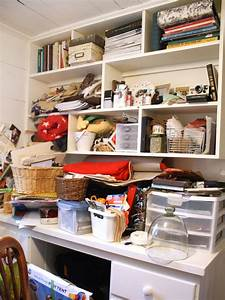 Chic, Organized Home Office for Under $100 HGTV