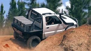 4x4 Suzuki Jimny : modified suzuki jimny offroading custom ute zook 4wd 4x4 youtube ~ Melissatoandfro.com Idées de Décoration
