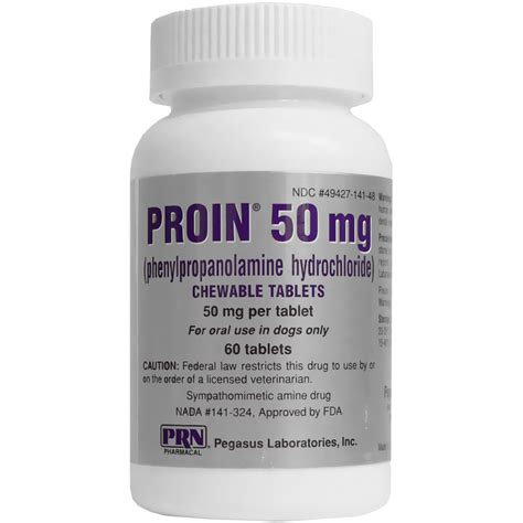 proin 50 mg per tablet