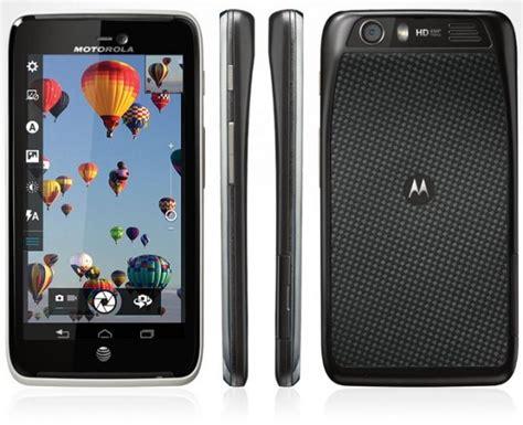 at t motorola phones motorola atrix hd dlna android 4g lte phone att