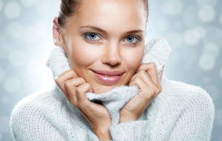 gerötete haut im gesicht hausmittel winter pflege f 195 188 r die haut kosmetik biz das magazin f 195 188 r trends kosmetik wellness