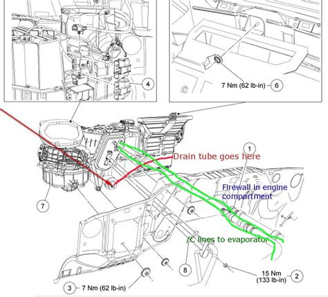 1999 Ford F 150 Heater Wiring Diagram by 1999 Ford F 150 Heater Blower Wiring Diagram Wiring Library