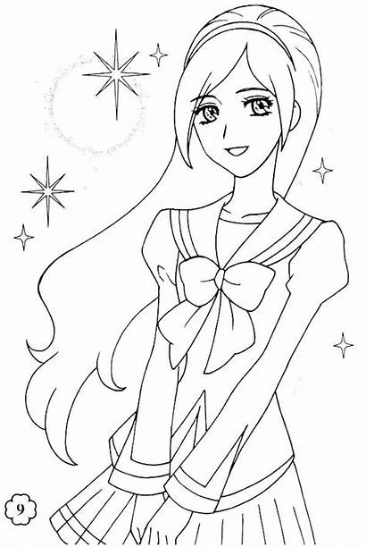 Coloring Pages Pretty Printable Getcolorings