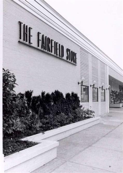 fairfield store retail icon recalled  death