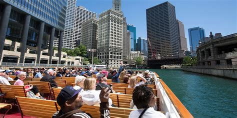 Chicago Architecture Boat Tour Location by Chicago Architecture Boat Tour Tickets Save Up To 45