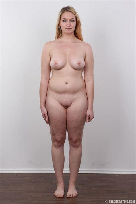 Natural Blonde Big Tits