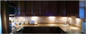 Neon Pour Cuisine : eclairage d 39 une cuisine ~ Premium-room.com Idées de Décoration