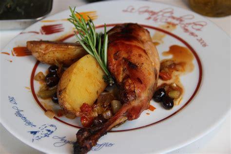 Cuisiner Un Lapin Au Four - cuisine marocaine lapin au four