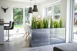 Trennwände Raumteiler Selber Bauen : r ume clever teilen raumteiler und trennw nde mein eigenheim ~ Eleganceandgraceweddings.com Haus und Dekorationen