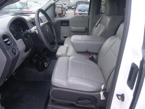 20042008 Ford F150 Xl Super Cab Front + Back Custom Fit