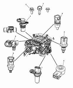 2012 Jeep Engine Diagram : 5033307ad genuine mopar sensor crankshaft position ~ A.2002-acura-tl-radio.info Haus und Dekorationen