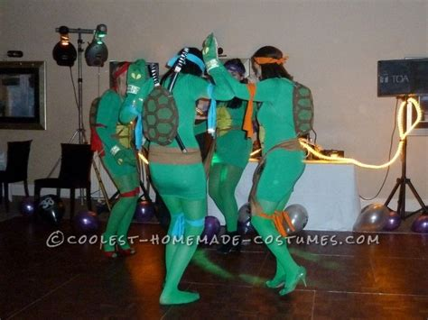 10 Best Images About Teenage Mutant Ninja Turtle Costumes On Pinterest Diy Dog Crate Cover Pig Nose Costume How To Tattoo Stencil Foam Cutter Transformer Crocodile Dundee Entryway Bench And Hooks Presents For Older Sister Hippie Bedroom Decor