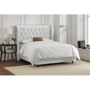 skyline furniture wingback bed wayfair