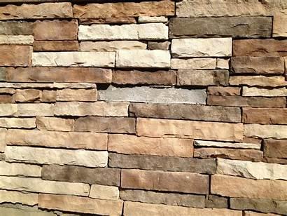 Stone Veneer Depot Brick Facade Wall Stacked
