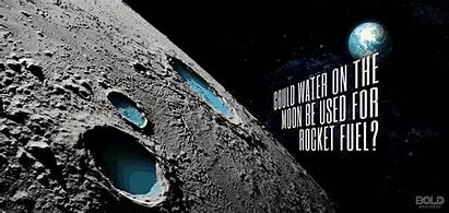 Moon Fuel Possible Found Alternative Rockets Rocket